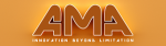 AMA Innovation Beyond limitation Logo