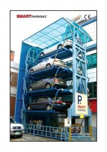 AMA Smart Parking